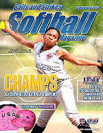 Balls and Strikes Softball Magazine